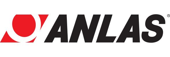 Anlas Logo - Square