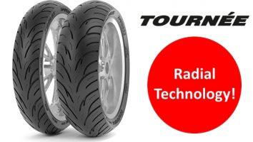 Tournee plus tyre