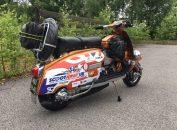 best scooter tyres