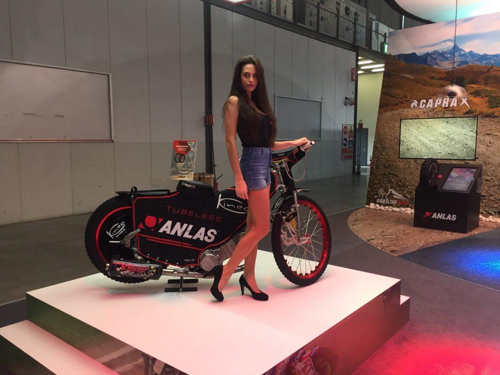 Anlas Speedway Tyres UK