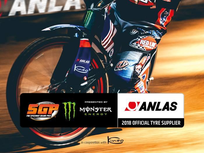 Anlas Speedway 2018