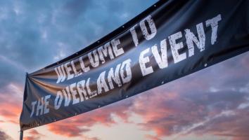 Overland Event 2018