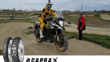 Suzuki V-Strom Academy Italy
