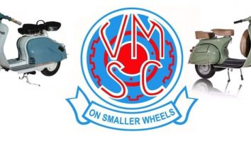 Anlas VMSC Scooter show 2019