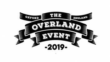 Overland Event 2019